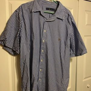 Polo casual shirt